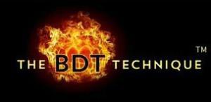 BDT logo pic