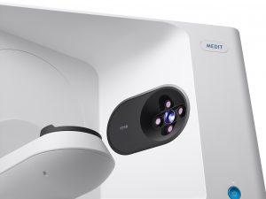 Medit T710_CameraFocus